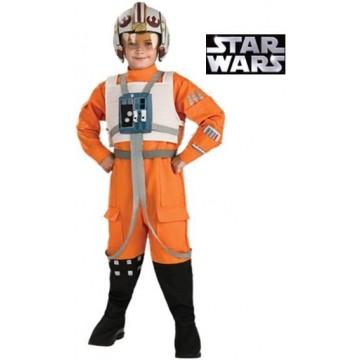Star Wars X-Wing Pilot Costume