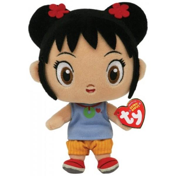 Kai Lan Beanie Baby Doll A Mighty Girl