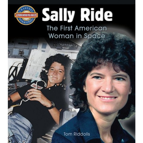 a biography of the first women in space sally ride It's a sad day for women's history and all americans sally ride, the first american woman in space, died today at the age of 61 from pancreatic cancer a pioneer in the truest form, after.