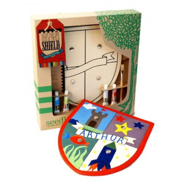 Design Your Own Kit Home Australia: Design Your Own Wooden Shield