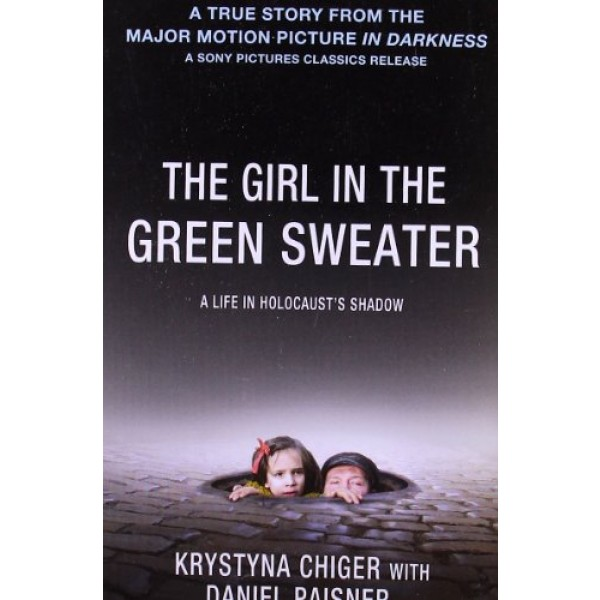 girl in the green sweater analysis Join the goodwin library's own book club for a discussion of krystyna chiger's autobiographical work, the girl in the green sweater extra copies of the book will be.