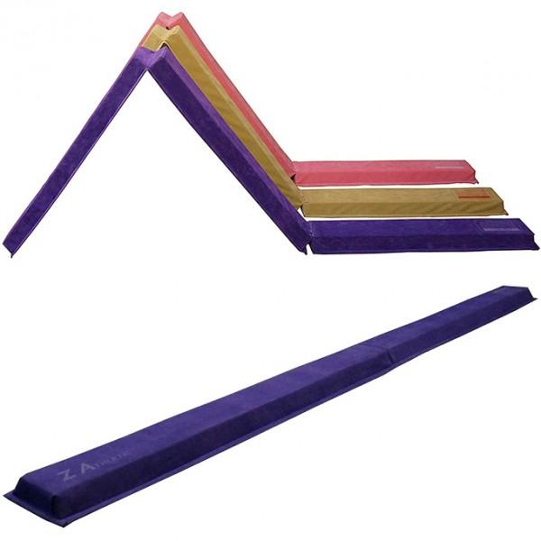 Folding Low Gymnastics Training Beam A Mighty Girl
