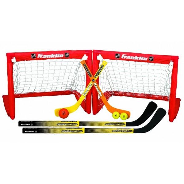 Street Knee Hockey Set A Mighty Girl