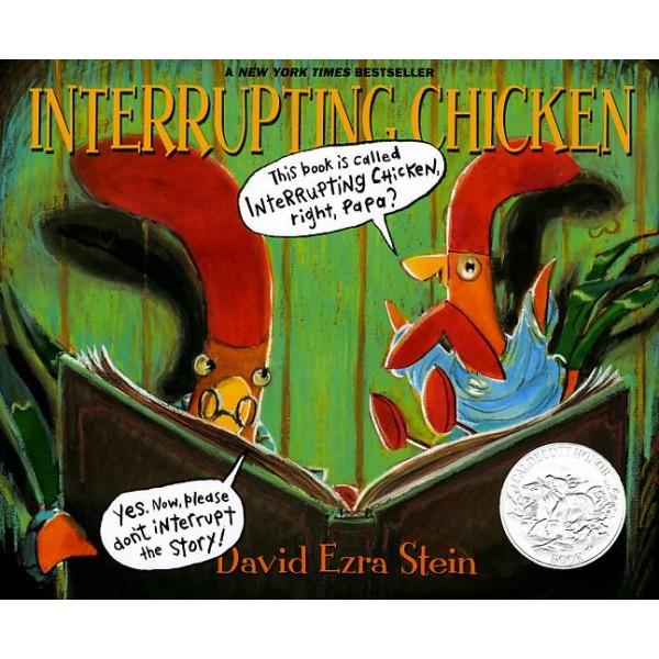 Dixie chicken book report