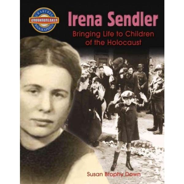 Sendler irene Who Is