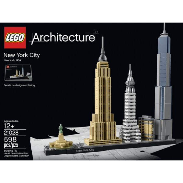 lego architecture new york city a mighty girl