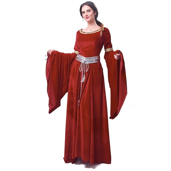 Medieval Gown Costume | A Mighty Girl