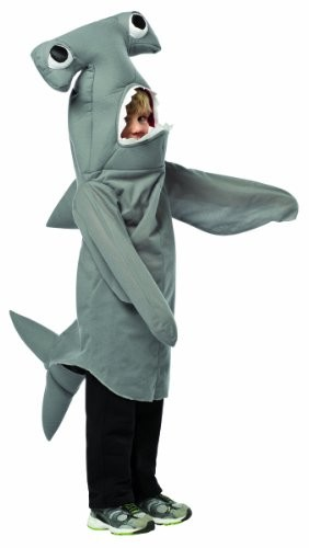 Image Result For Realistic Shark Costume