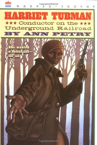 The Role Of Imaginative Play In Life Of >> Harriet Tubman: Conductor on the Underground Railroad | A Mighty Girl
