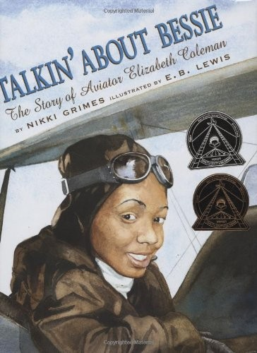 Bessie Coleman - Historical Characters (A - I) - Character ...