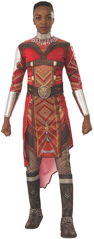 Okoye / Dora Milaje Costume   A Mighty Girl