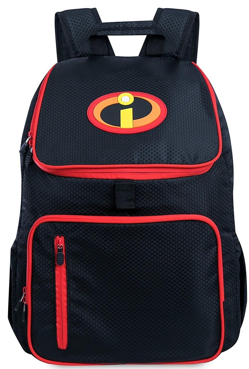 3d362b6d055 Incredibles Backpack