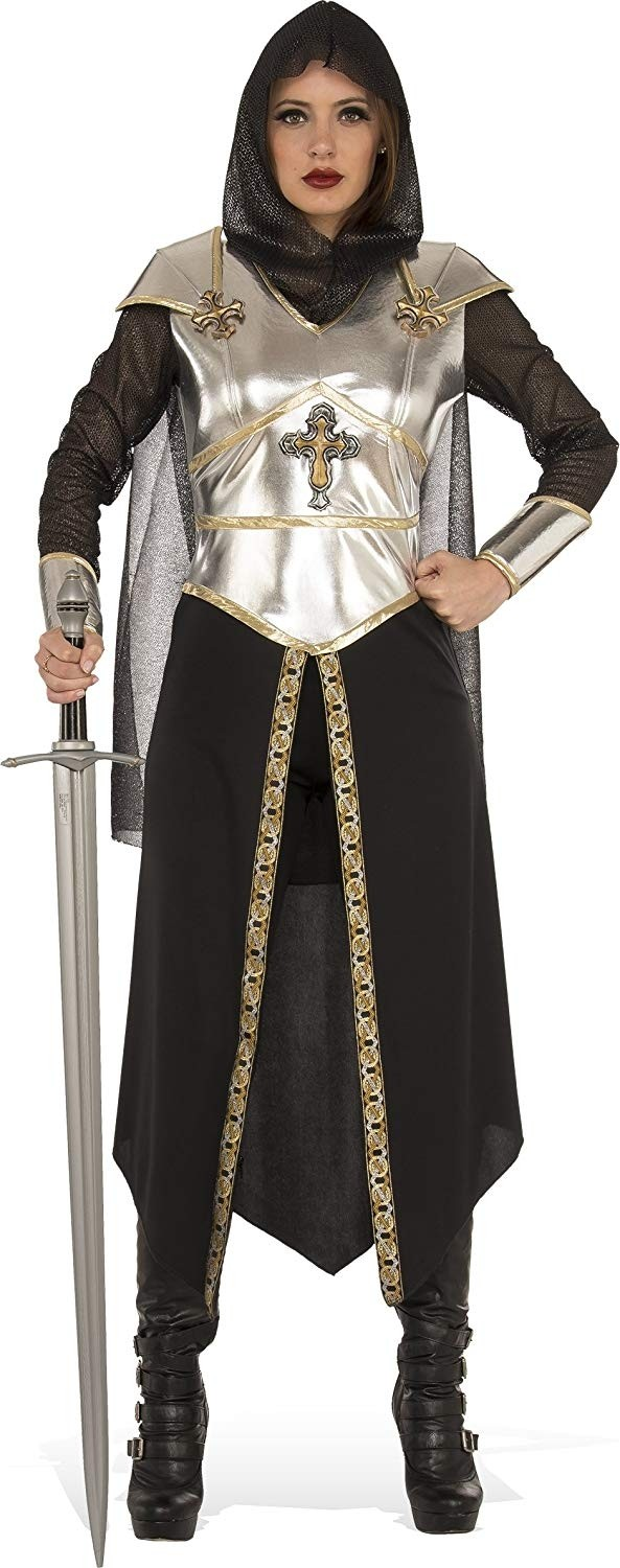 Joan Of Arc Costume A Mighty Girl