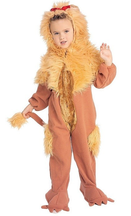 Lion Costumes For Girls