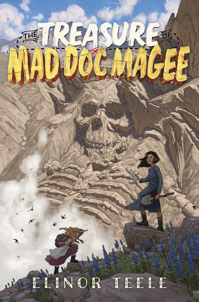 Pioneer Frontier Action Adventure Fiction Books