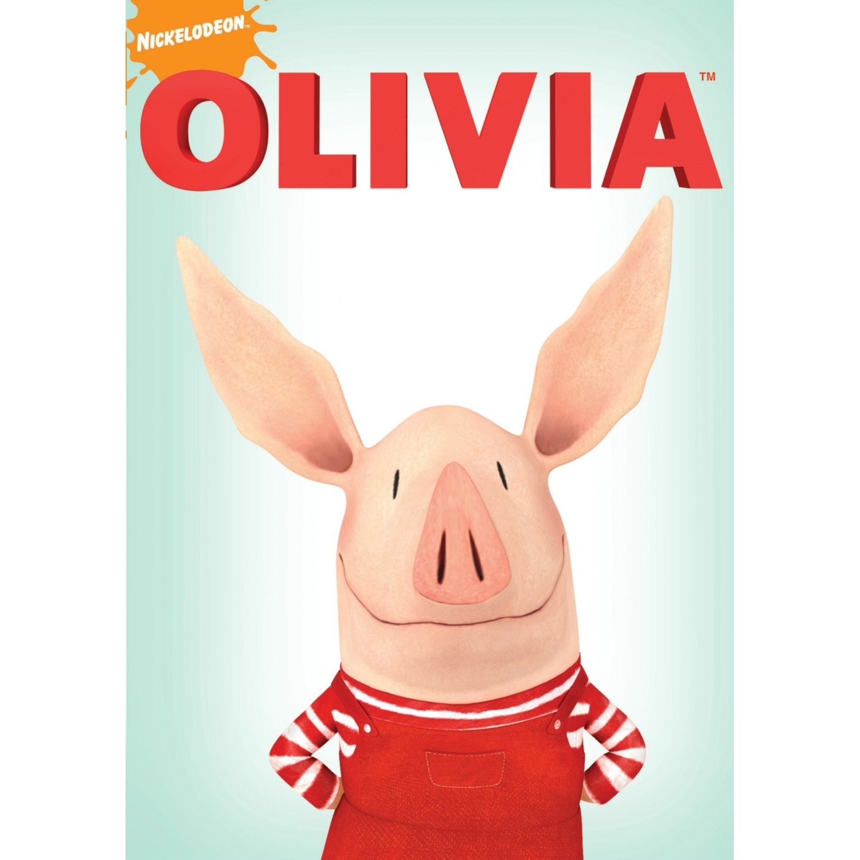 Olivia: Olivia | A Mighty Girl