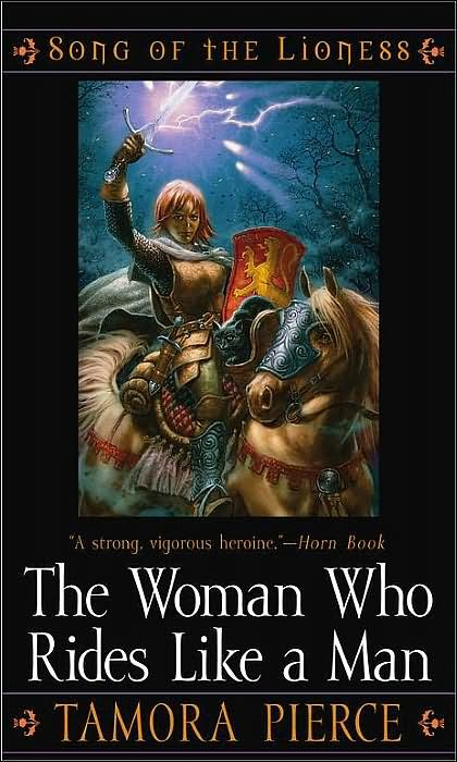 The Woman Who Rides Like A Man  A Mighty Girl-5515