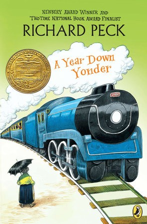 year down yonder essay Suggested essay topics and project ideas for a year down yonder part of a detailed lesson plan by bookragscom.