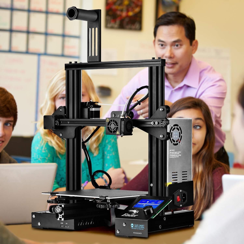 Ender-3 3D Printer