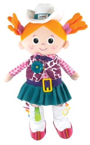 Learn to Dress Doll | eBay