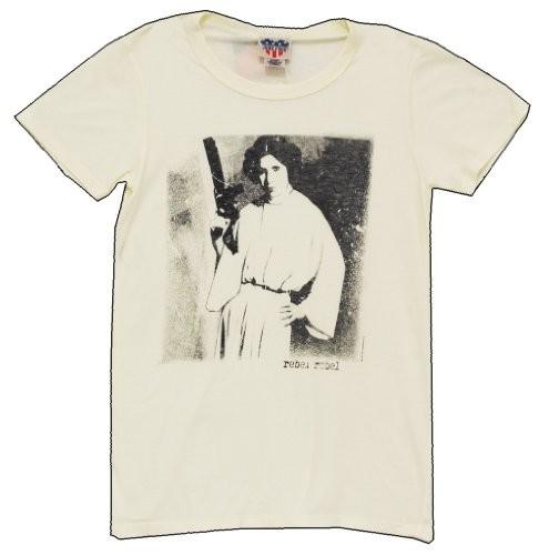 Princess Leia Vintage T-Shirt   A Mighty Girl Old Princess Leia Shirts