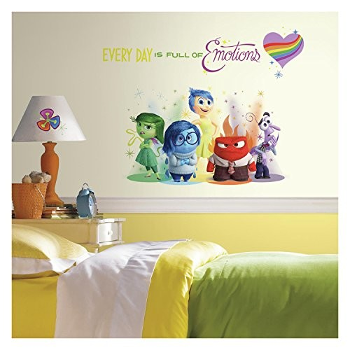 Inside Out Wall Decals Part 76