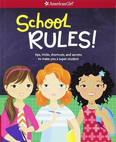 50 Guides For Mighty Girls in Middle & High School | A Mighty Girl