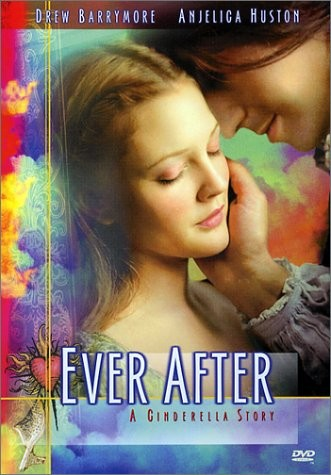 Ever After - A Cinderella Story | A Mighty Girl