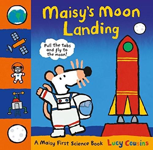 Maisys Moon Landing