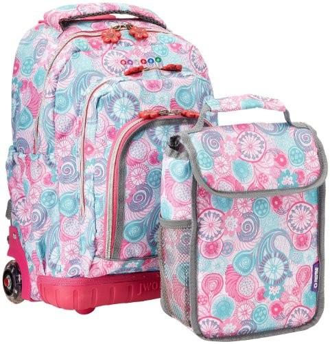 J World Lollipop Backpack A Mighty Girl