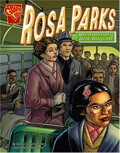 Rosa Parks And The Montgomery Bus Boycott A Mighty Girl