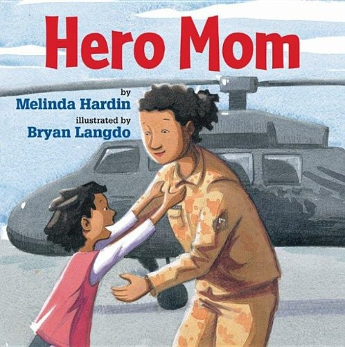 hero mom a mighty girl