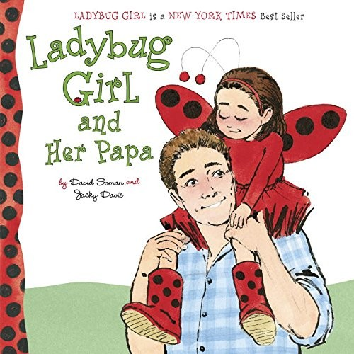 books for dads with daughters