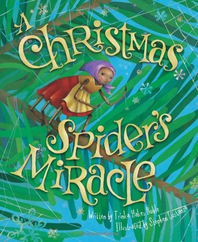 Christmas Tree Miracle Movie: A Christmas Spider's Miracle