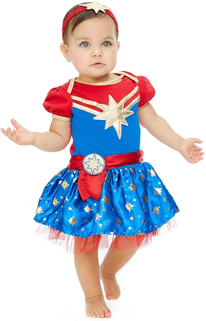 GIRLS TODDLER QUEEN OF HEARTS FANCY DRESS PARTY COSTUME OUTFIT 2-4 YRS
