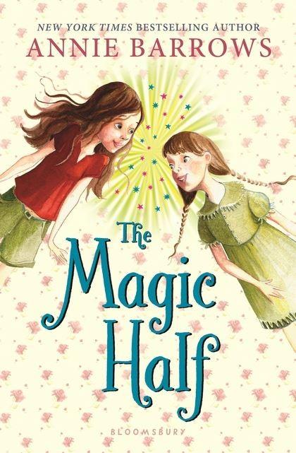 The Magic Half A Mighty Girl