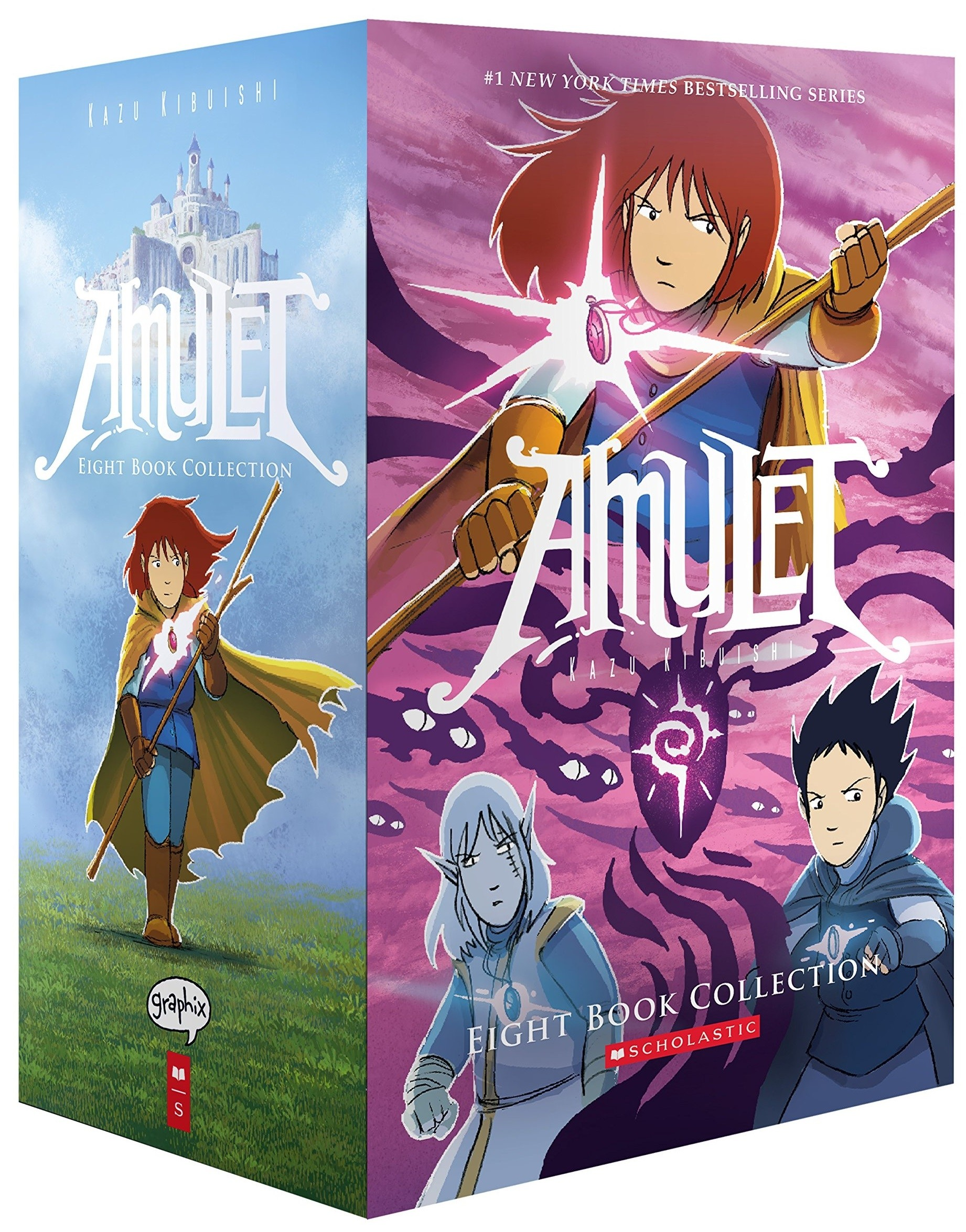 Top 60 Graphic Novels Starring Mighty Girls   A Mighty Girl