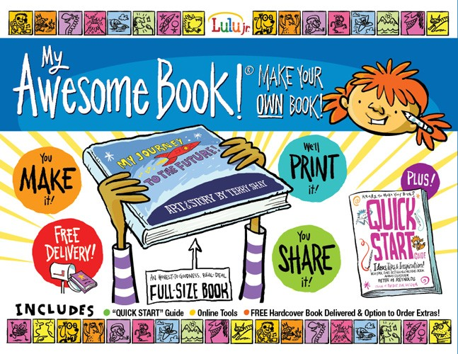 My awesome book make your own book a mighty girl How can i design my own house online for free