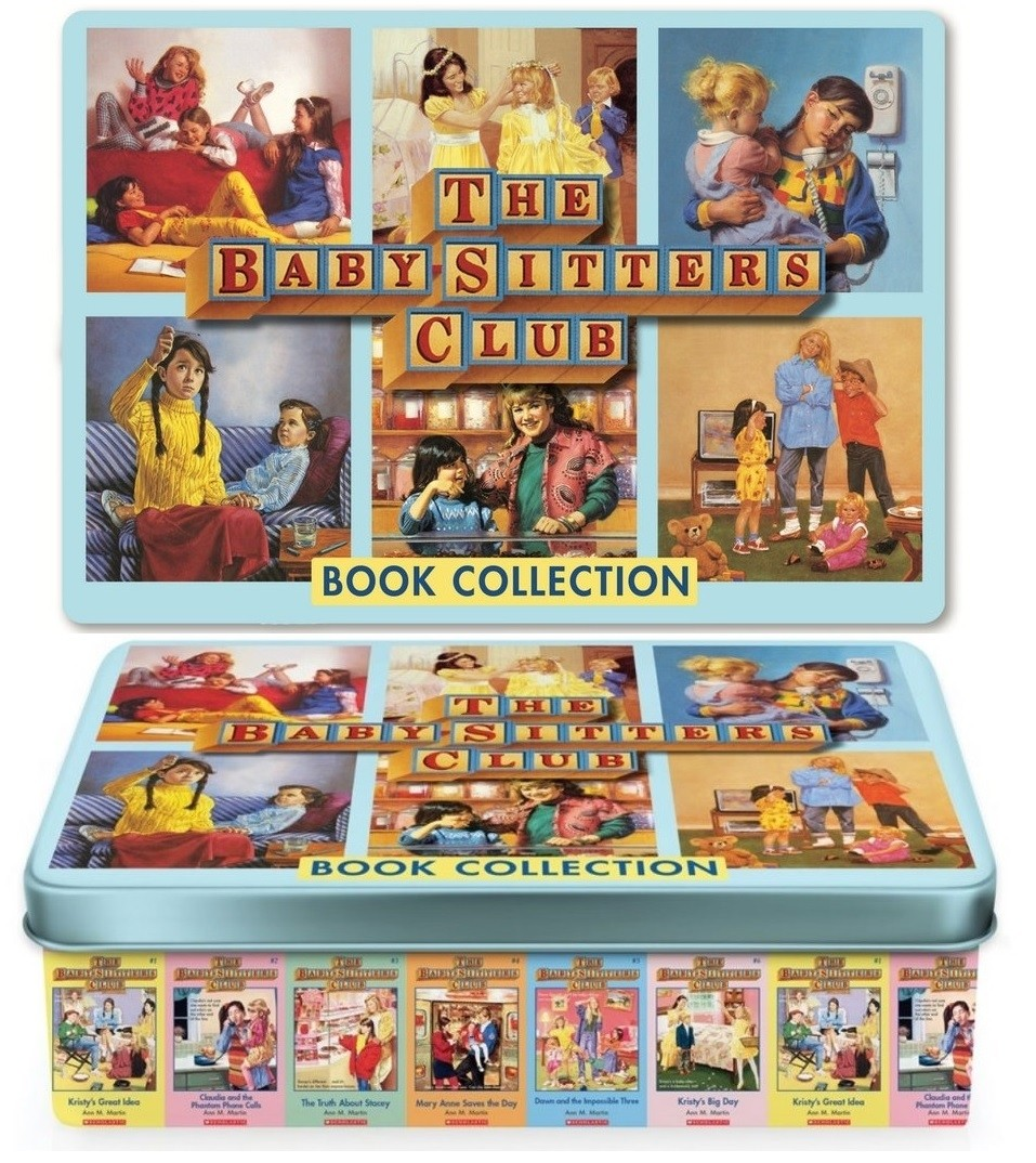 The Whole Story: 60 Box Sets and Book Collections Starring Mighty