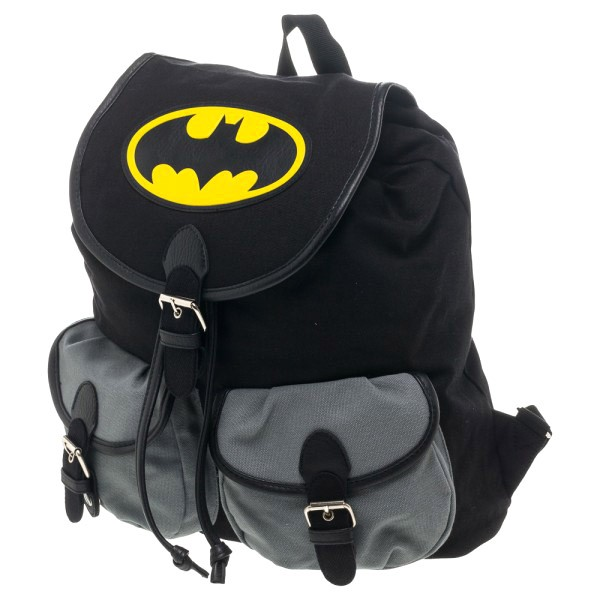 batgirl knapsack a mighty girl