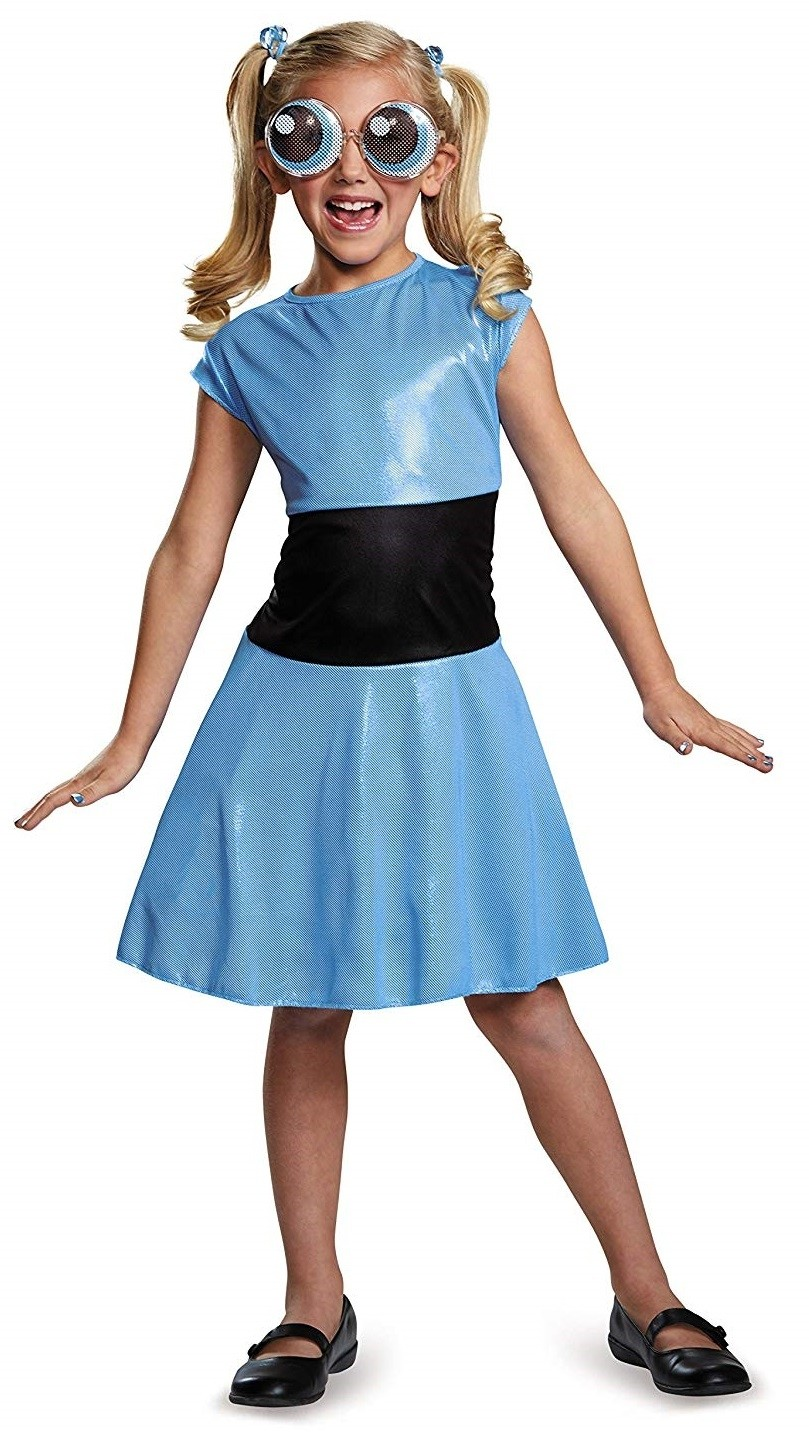 Halloween In Character: 60 Mighty Girl Costumes Based On TV, Movie ...