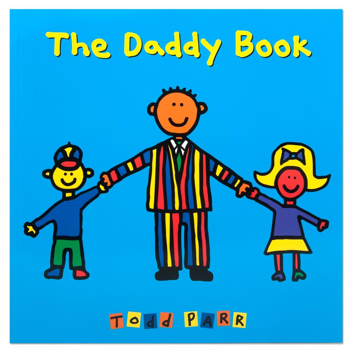 Resultado de imagen para the daddy book