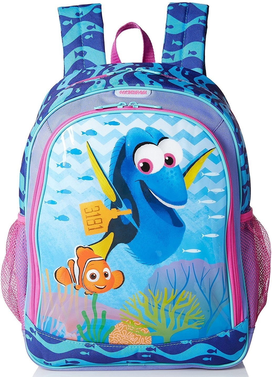 af2a4c7214c Pack It Up  Empowering Backpacks for Mighty Girls