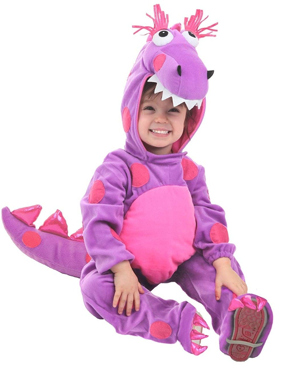 Little Dragon Infant Toddler Costume A Mighty Girl