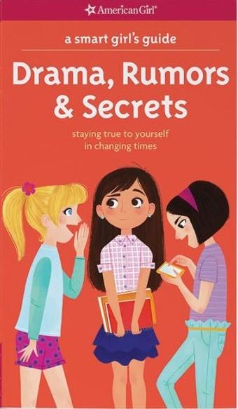 A Smart Girls Guide Drama Rumors And Secrets