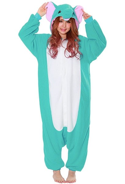 elephant costumes for adults australia