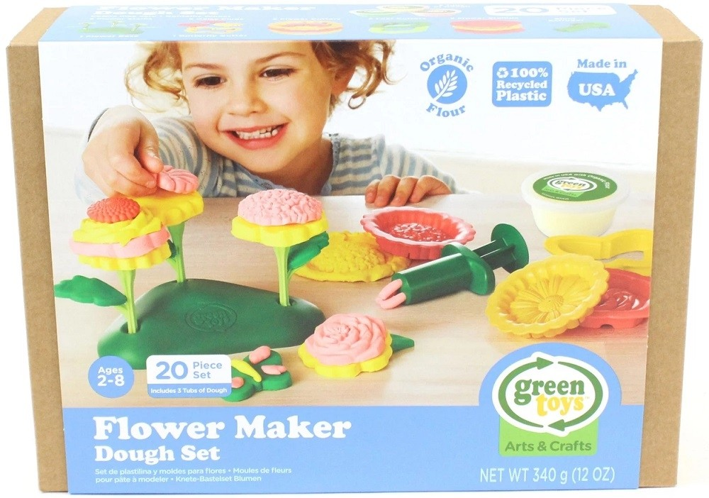 | Every Activity Kit Includes 4 Play Dough Pieces 2 Pack Party Favor Classroom Toy 12 Cutters in Storage Case Intended for Traveling for Boys and Girls ArtCreativity Clay Set for Kids