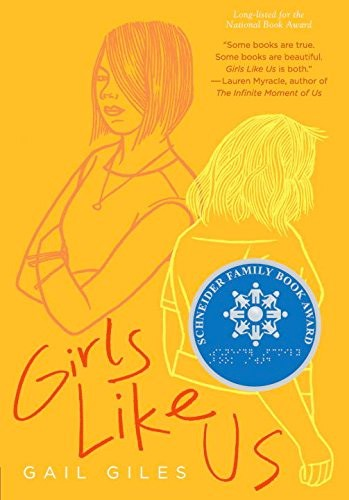 Making and Keeping Friends: 60 Mighty Girl Books About