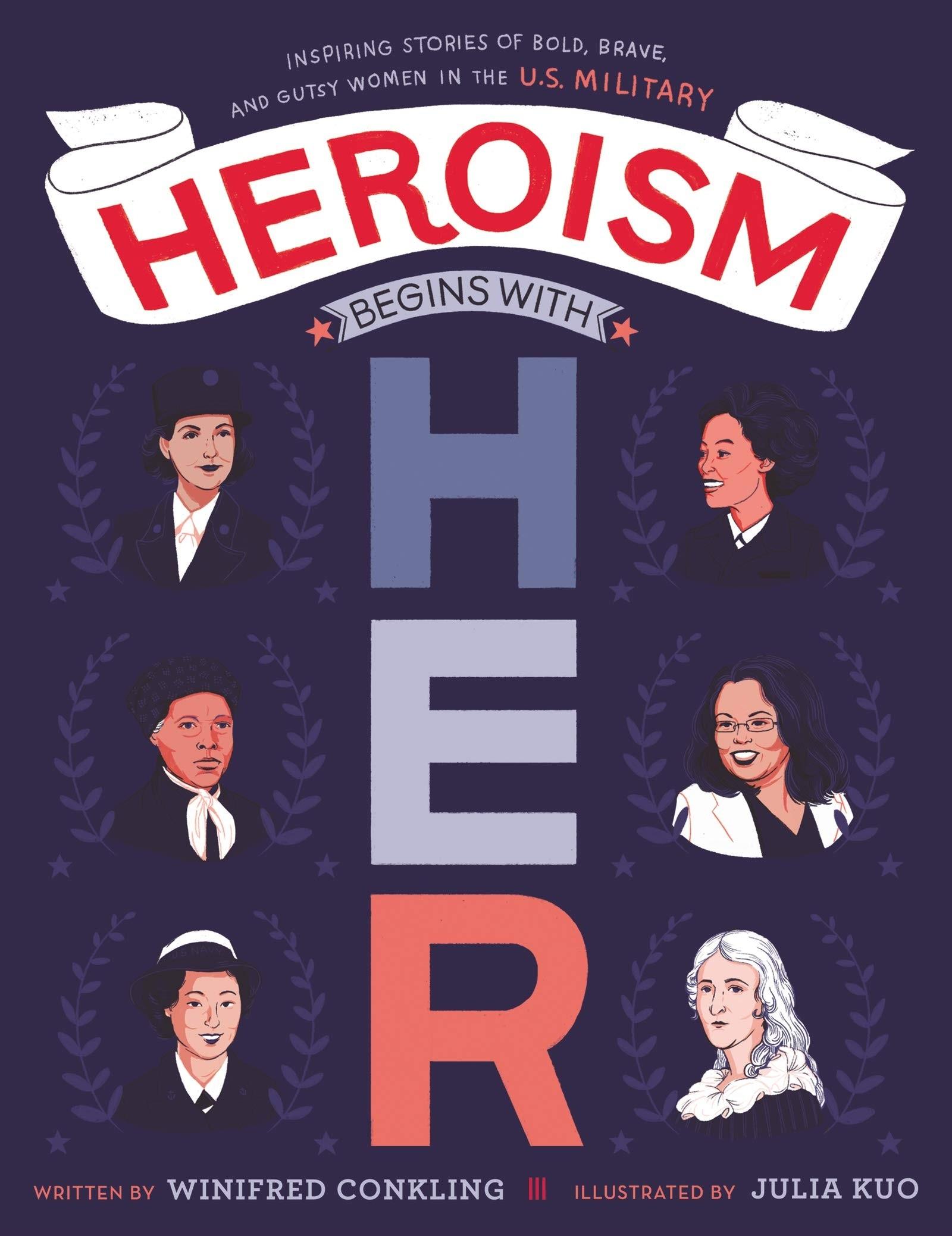 Women/'s History Month STEM Inspiring Innovation Through Imagination DOD Poster