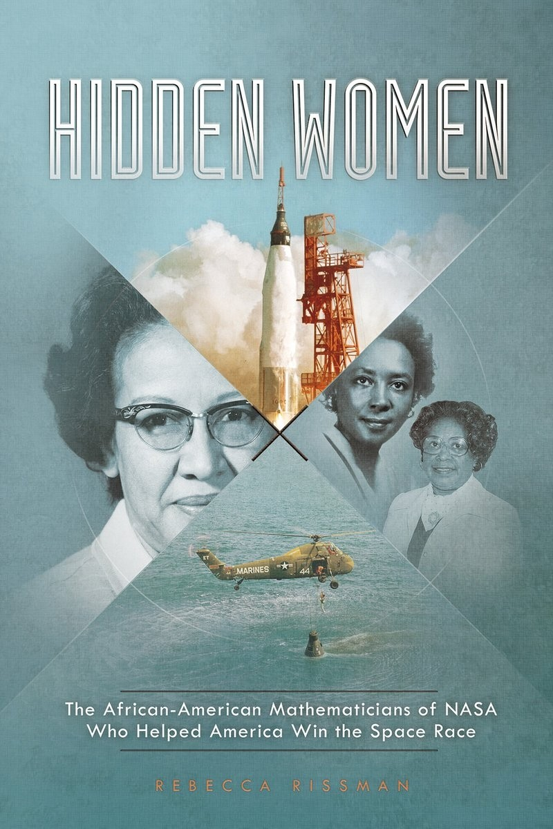 Hidden Figures Mathematician Katherine Johnson At 100 A Life Told